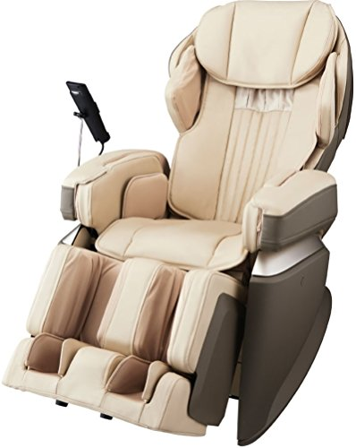 Osaki OSJPPROPREMIUM4SD Model Osaki-JP Premium 4S Japan Massage Chair, Cream, Superior 4D Massage...