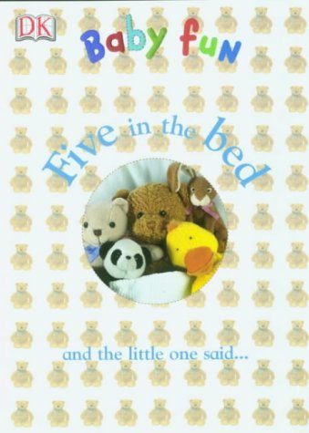 Five in a Bed (Baby Fun) ebook