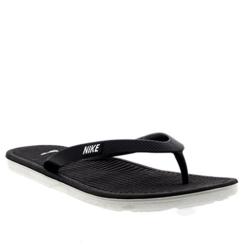 Image of NIKE Mens Solarsoft II FLIP Flop