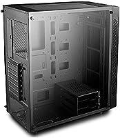 DeepCool MATREXX 55 Midi-Tower Negro - Caja de Ordenador (Midi ...