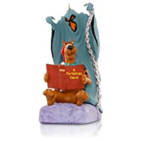 Hallmark QXI2139 Scooby Doo A Christmas Scare-ol Ornament