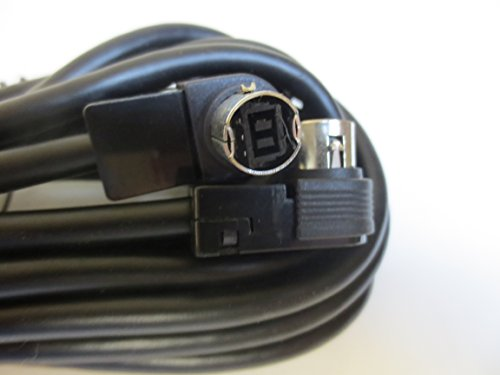 Replacement CD Data Cable Genuine Alpine Ai Net Product 6 Foot Long