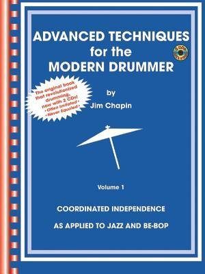 [(Advanced Techniques for the Modern Drummer - Jim Chapin: Vol. 1)] [Author: Jim Chapin] published on (July, 2002) ebook