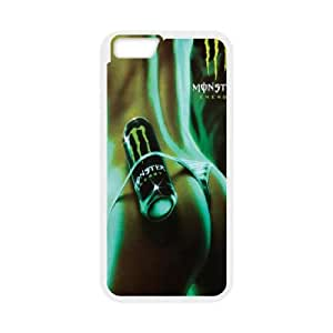 Generic Case Monster Energy For iPhone 6 Plus 5.5 Inch A0K2253446