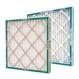 11 1 2 x 11 1 2 air filter - 2-Pack , 9