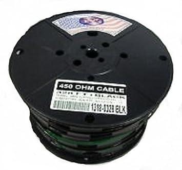 Jamón Antena JSC dr-450s 450 Cable alimentador 0HM Escalera ...