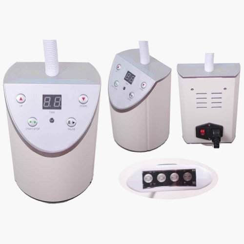 2014 Mobile LED Dental Teeth Whitening System/Dental Teeth Whitening Bleaching Led Light Accelerator/Teeth bleaching acc (GH05001) by Unknown (Image #6)