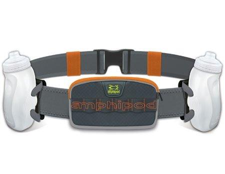 Amphipod Unisex RunLite Xtech 2 Plus Orange