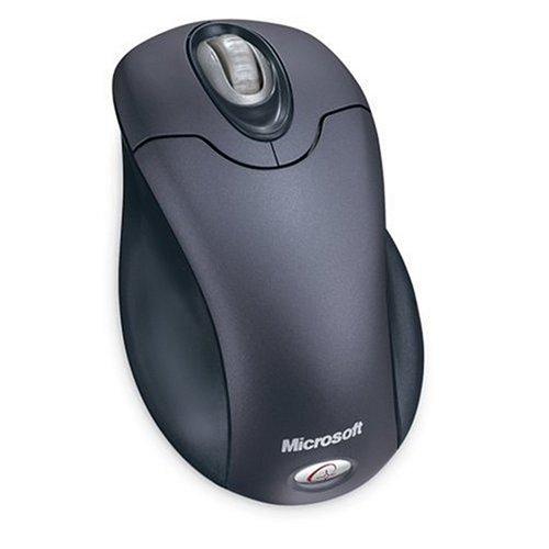 Ps/2 Usb Wheel Scroll (Microsoft Wireless Optical Mouse 2.0 - Mouse - optical - 3 button(s) - wireless - RF - USB / PS/2 wireless receiver - steel blue)