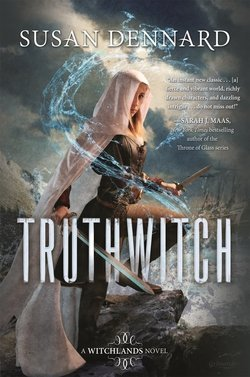 Susan Dennard: Truthwitch : A Witchlands Novel (Hardcover); 2016 Edition pdf epub download ebook