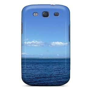 Hot DgWSu5949yRIIe Case Cover Protector For Galaxy S3- Skytahitifrance