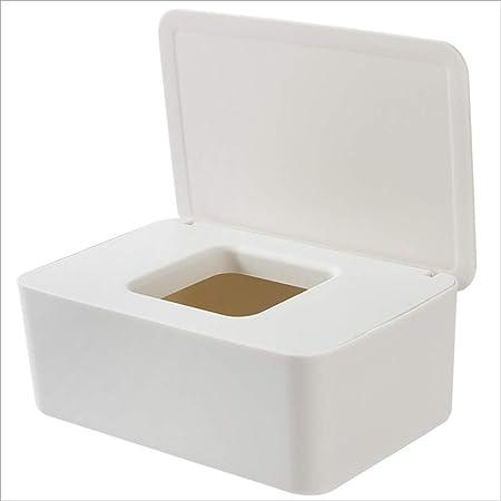 Augproveshak Caja para toallitas húmedas, dispensador de toallitas ...