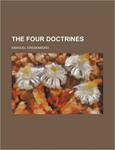 Book The four doctrines