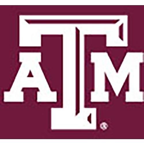 IMPERIAL INTERNATIONAL TEXAS A&M AGGIES 8' POOL TABLE CLOTH by Imperial