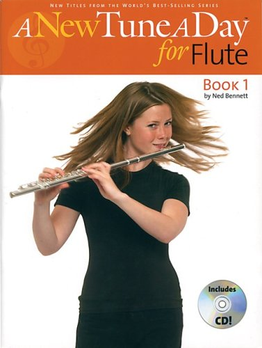 New Tune A Day For Flute Book 1 (A New Tune A Day)