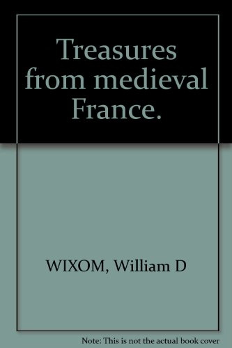 Treasures from medieval France,