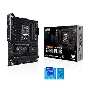 Comprar Placa Base ASUS TUF Gaming Z590-PLUS VRM de 16 Fases