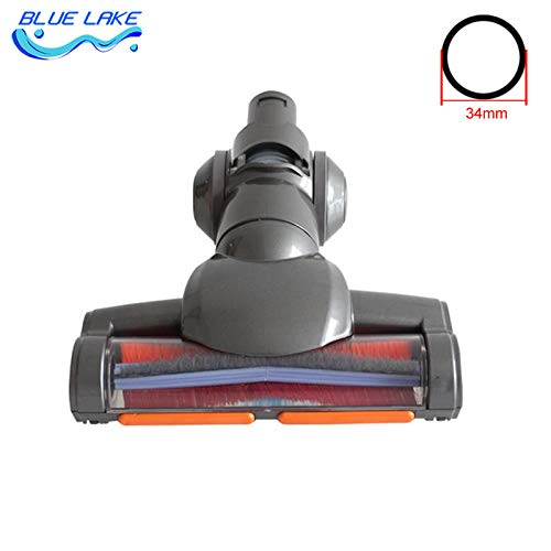 HBK Brand Accessories,Vacuum Cleaner Brush, Multi-Purpose Clean All Corners,for Dyson DC35, Vacuum Cleaner Parts