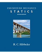Engineering Mechanics - Statics (10th Edition)