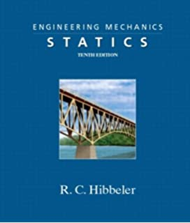 Amazon engineering mechanics dynamics 10th edition engineering mechanics statics 10th edition fandeluxe Choice Image