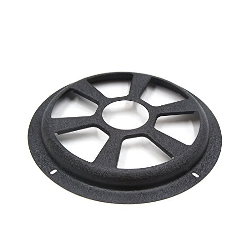 uxcell 8 Inch Dia Iron Car Vehicle Audio Speaker Subwoofer Grill Protective Cover by uxcell (Image #3)'