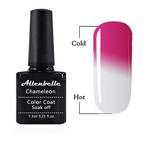 Allenbelle Chameleon Semi Permanent Nail Polish Soak for sale  Delivered anywhere in Canada