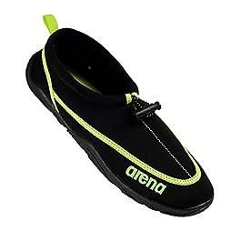 Protégé: arena Damen Neopren-Badeschuhe Bow, Chaussures de Sports Aquatiques Femme