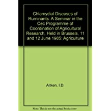 Chlamydial Diseases of Ruminants