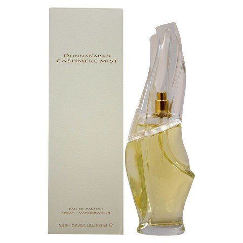 Cashmere Mist By Donna Karan For Women Eau De Parfum Spray (EDP) 100 ml, 3.4 oz (Brand New Sealed !!)