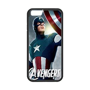 IPhone 6 Plus 5.5 Inch Phone Case for The Avengers pattern design