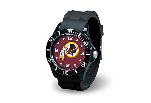 Rico Industries NFL Washington Redskins Spirit Watch ()