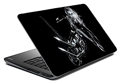Desgin Studio20 Lady Gaga Laptop Skin