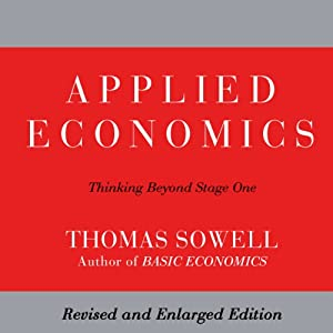 Applied Economics Audiobook