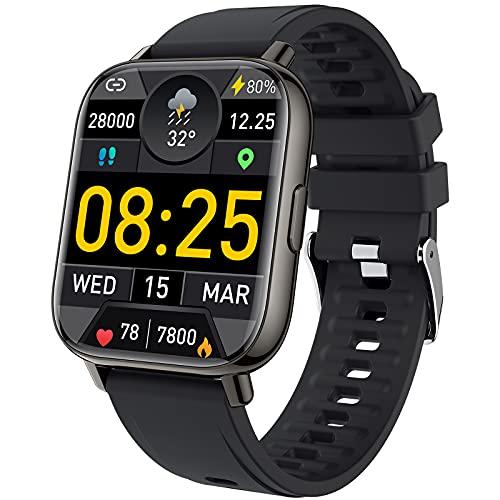 Very good quality smart watch