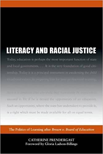 literacy and the politics of education