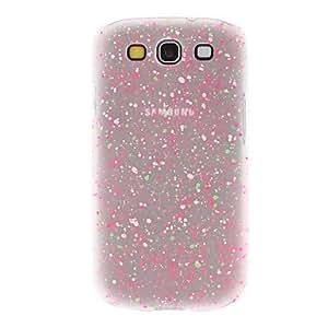 Caso duro noctilucentes ensueño para Samsung Galaxy S3 I9300