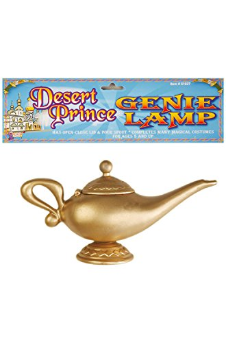 Forum Novelties - Genie Lamp Accessory