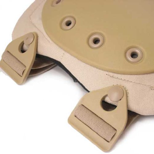 Hatch 4503 Centurion Knee Pads, Desert Tan