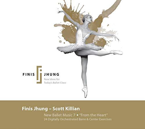 """Scott Killian: New Ballet Music 7: """"From the"""