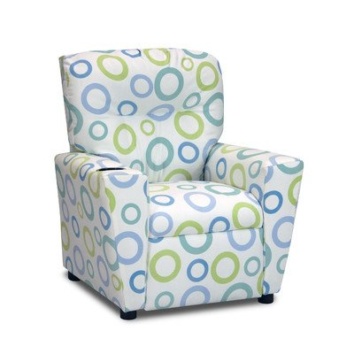 Spa Capri Kids Recliner by Kidz World