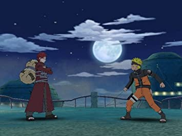 Naruto Shippuden:Clash of Ninj : Wii: Amazon.es: Música