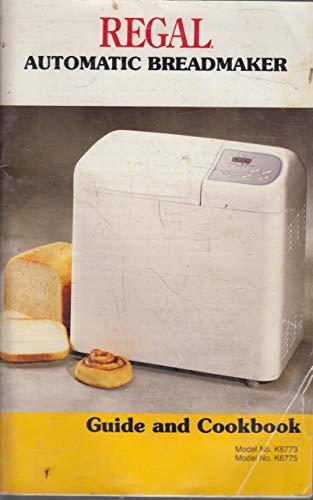 regal automatic breadmaker - 4