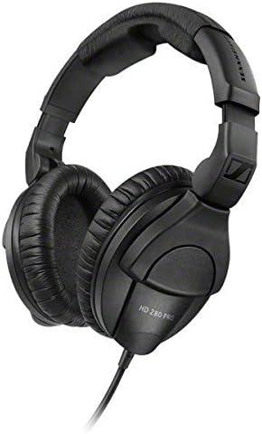 6- Sennheiser Headphone (HD280PRO)
