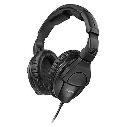 Review Sennheiser HD280PRO Headphones (old