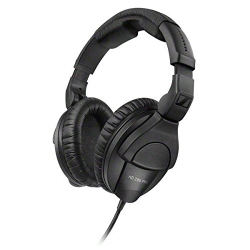 Sennheiser HD280PRO Headphones (old model) by Sennheiser