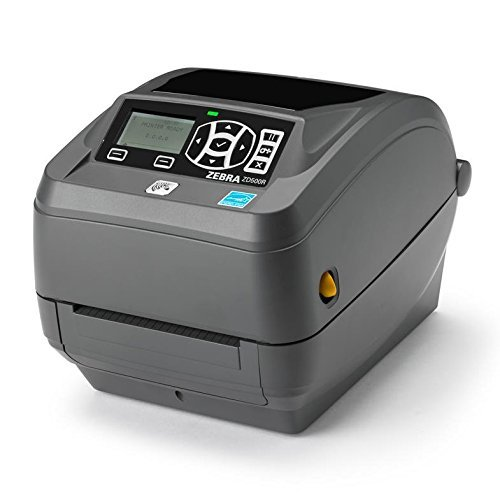 [ZD50042-T012R1FZ] Zebra ZD500R Thermal Transfer RFID Printer