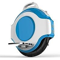 Smart-it (TM) MonoRoue / Monowheel Electrique Gyroroue Noir / Bleu / Rouge