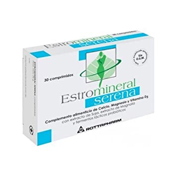 Estromineral Serena 30caps by Estromineral