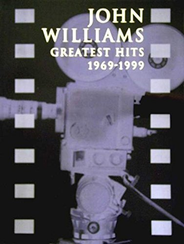 Piano Legend John Sheet (John Williams -- Greatest Hits 1969-1999: Piano/Vocal/Chords (2000-07-01))