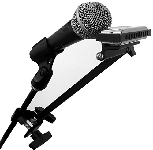 HarpArm Ultimate Magnetic Mic
